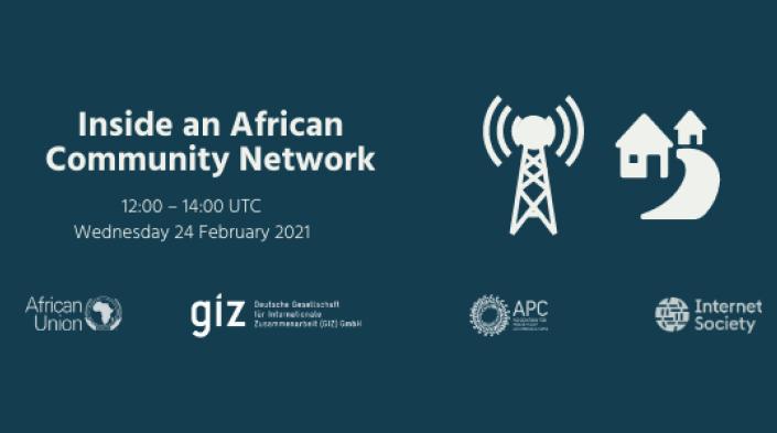 5th community network summit banner