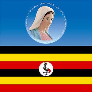 Radio Maria Uganda logo
